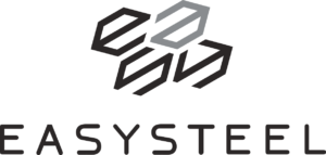 Easysteel_logo_grayscale_h├©jkant