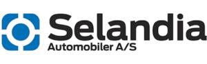 Selandia logo (uden payoff)